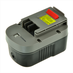 Afbeelding van Black & Decker HPB14 series - Li-ion 14.4V + Charger