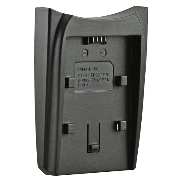 Afbeelding van Jupio Charger Plate for Sony NP-FP50 / NP-FH50 / NP-FV50