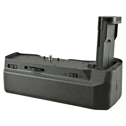 Afbeelding van Battery Grip for Blackmagic Pocket Cinema Camera 4K/6K (for use with 1/2/3x LP-E6/LP-E6N battery)