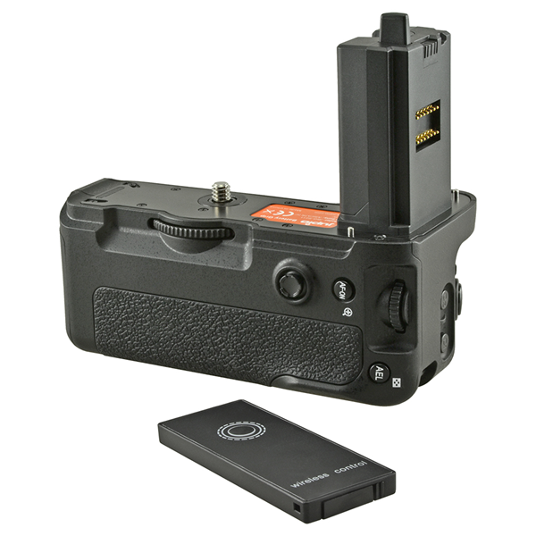 Afbeelding van Battery Grip for Sony A9 II / A7R IV (VG-C4EM)