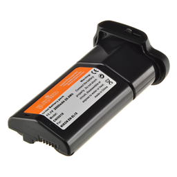 Afbeelding van Nikon EN-EL18A for MB-D12/MB-D17 Batterygrip (incl. adapter & car charger)