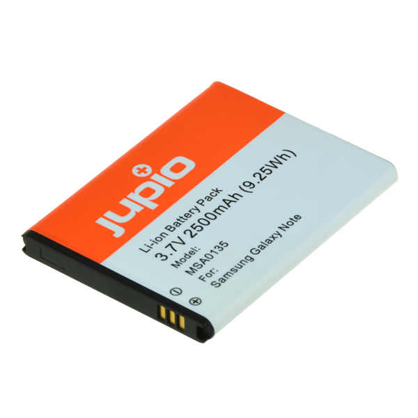 Afbeelding van EB615268VU for Samsung Galaxy Note 2500mAh