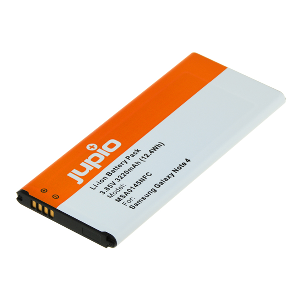 Afbeelding van EB-BN910BB (NFC) for Samsung Galaxy Note 4